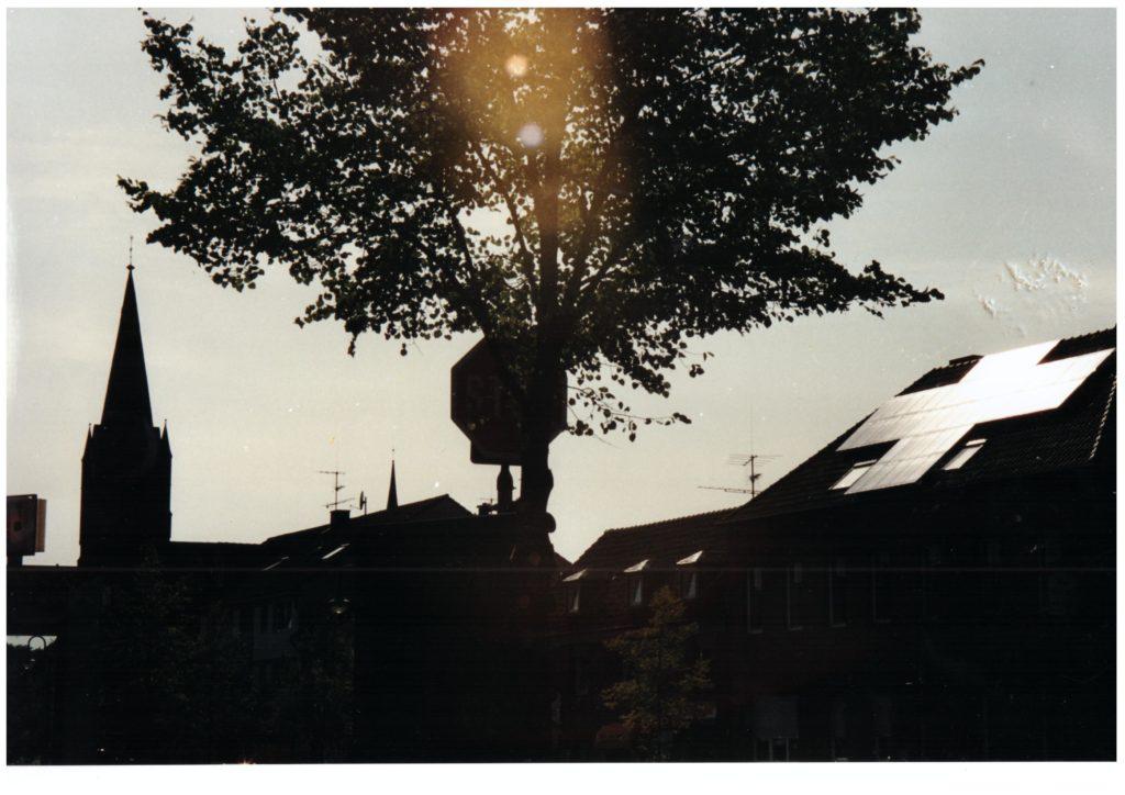 Fotovoltaikanlage Haus Schauff / Stommeln